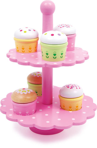 "Etagere ""Muffins"""